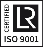 LR Iso 9001